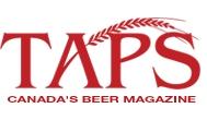 tapsmagazine_logo